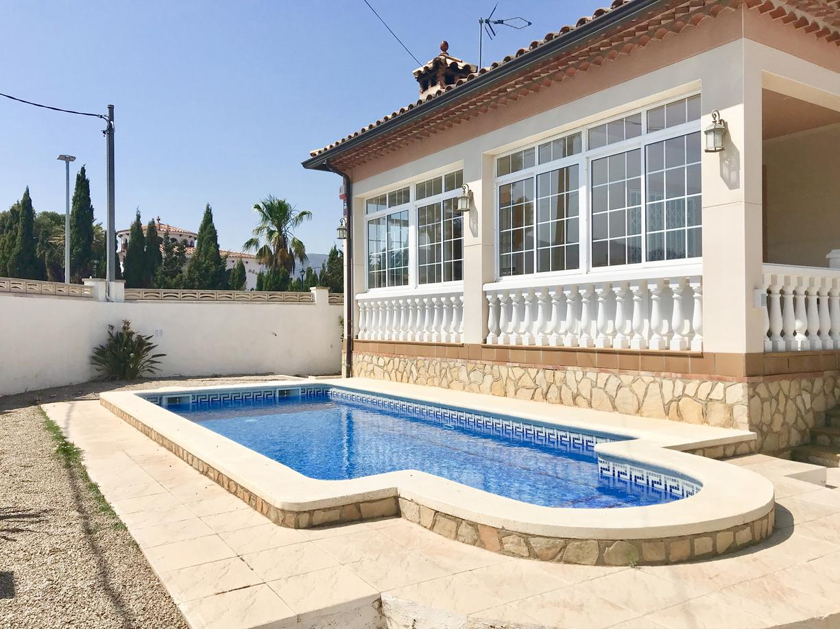 Villa -                                       Miami Playa -                                       4 bedrooms -                                       7 persons