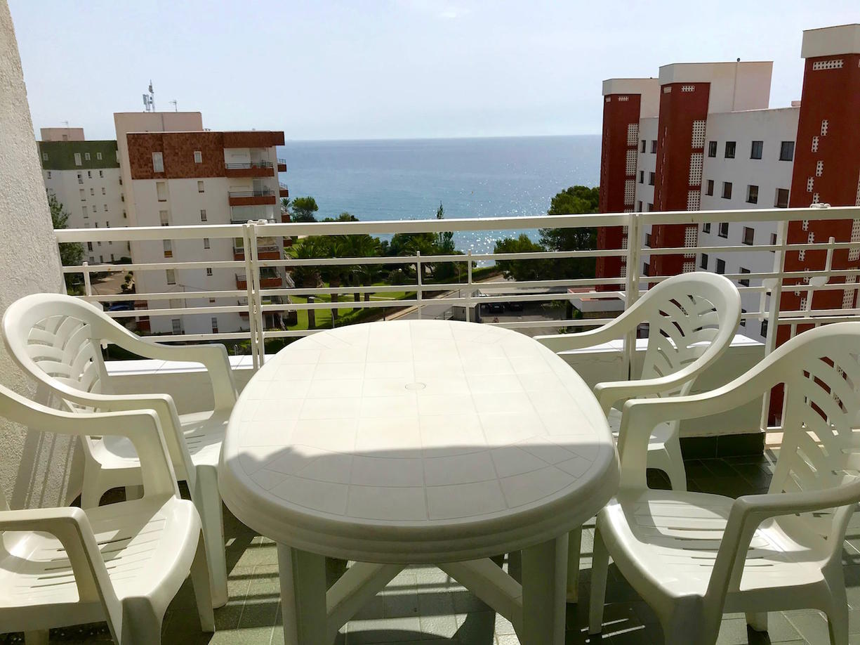Apartment -                                       Miami Playa -                                       2 bedrooms -                                       4 persons