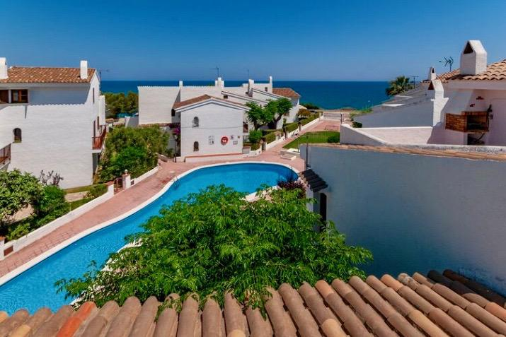 Semidetached house -                                       Miai Playa -                                       3 bedrooms -                                       6 persons