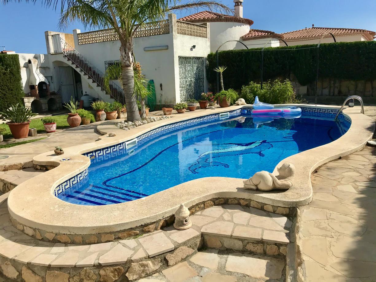 Villa -                                       Miami Playa -                                       3 bedrooms -                                       6 persons
