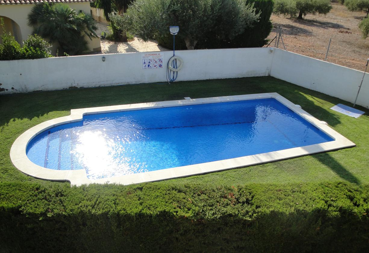 Semidetached house -                                       Miami Playa -                                       3 bedrooms -                                       6 persons