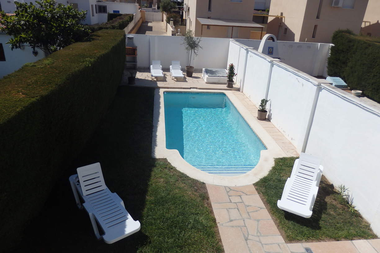 Villa -                                       Miami Playa -                                       3 bedrooms -                                       3 persons
