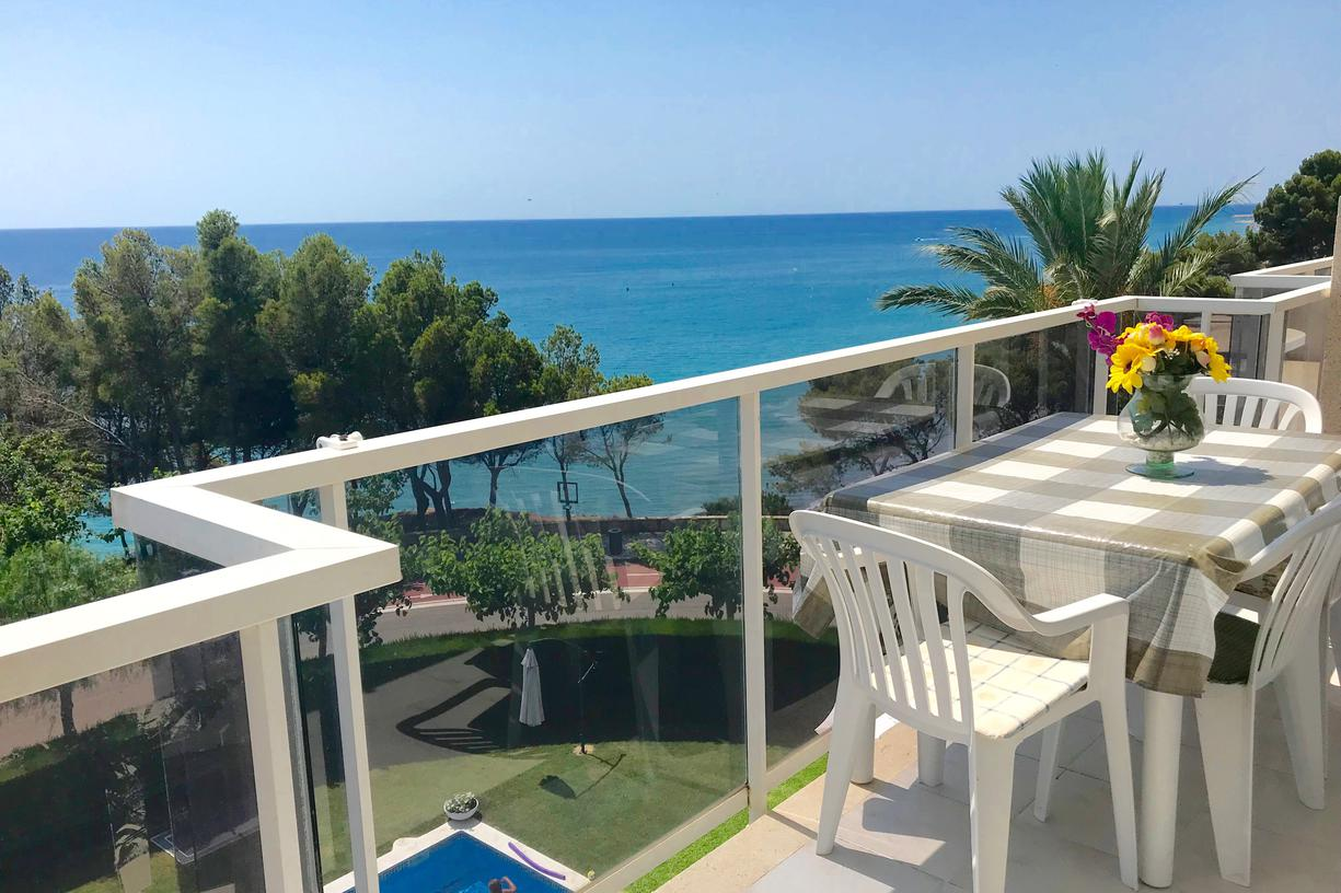 Apartment -                                       Miami Playa -                                       2 bedrooms -                                       6 persons