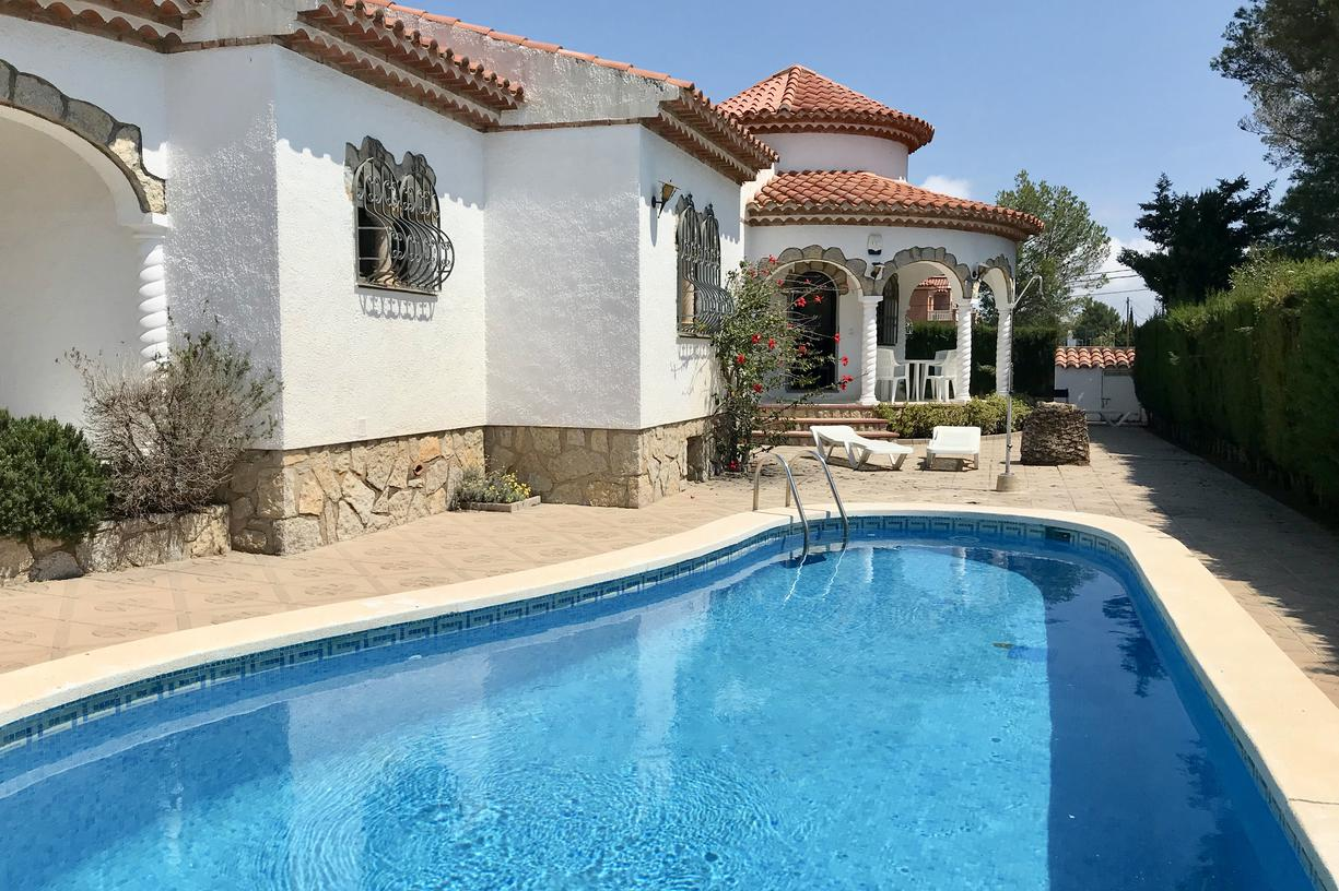 Villa -                                       Miami Playa -                                       2 bedrooms -                                       6 persons